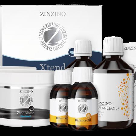 Zinzino Health-Protocol-Kit